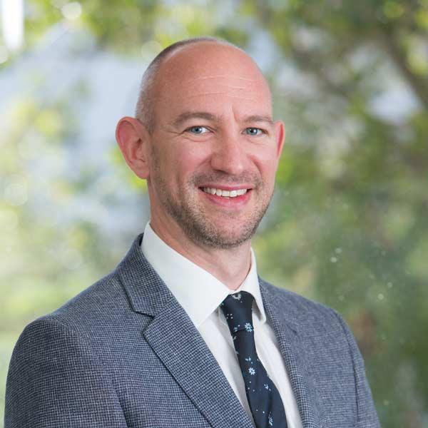 Dr Adam Pearce - Brisbane Urologist
